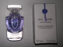 Парфюмированная вода YvesRocherIris Noir