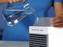 Миникондиционер Arctic Air Ultra новый, доставка