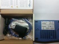 Голосовой шлюз Audiocodes MP-201B — Бытовая электроника в Первоуральске