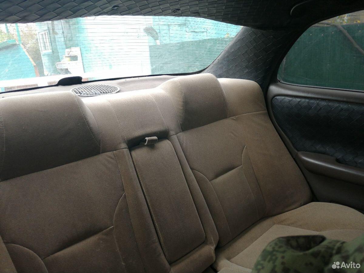 Toyota Cresta, 1993  89644602145 купить 5