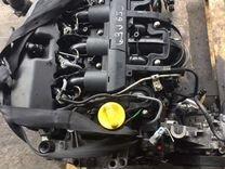 Контрактный двигатель G9U 2.5 DCI 120л.с