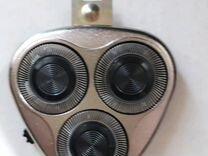 Запчасти к электробритвам:блок и ножевая пара