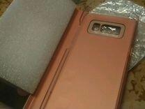 SAMSUNG S8 новый чехол