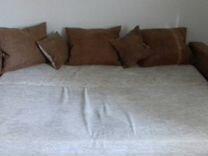 Раздвижной диван кровать