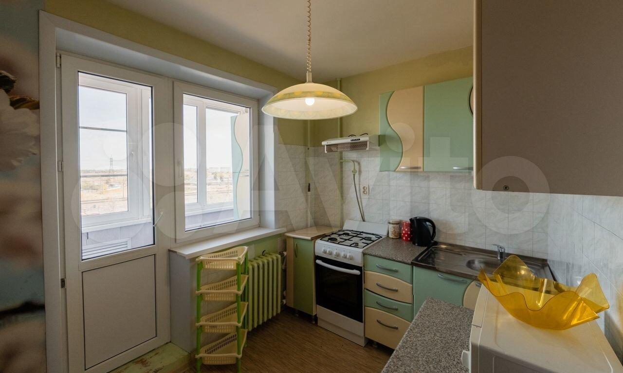 1-к квартира, 35.1 м², 6/9 эт.  89272846290 купить 4