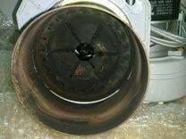 Дизельная горелка от котла Китурами stso-25 (б/у 2