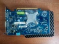 Видеокарта nvidia GeForce 7600g 256mb