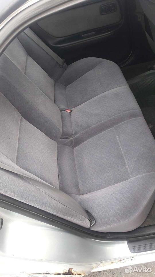 Nissan Bluebird, 1998  89617246366 купить 7