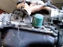 Двигатель на Газель 402 на УАЗ