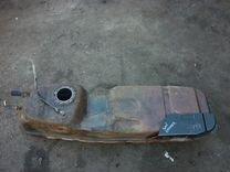 Топливный бак Ford Explorer U2