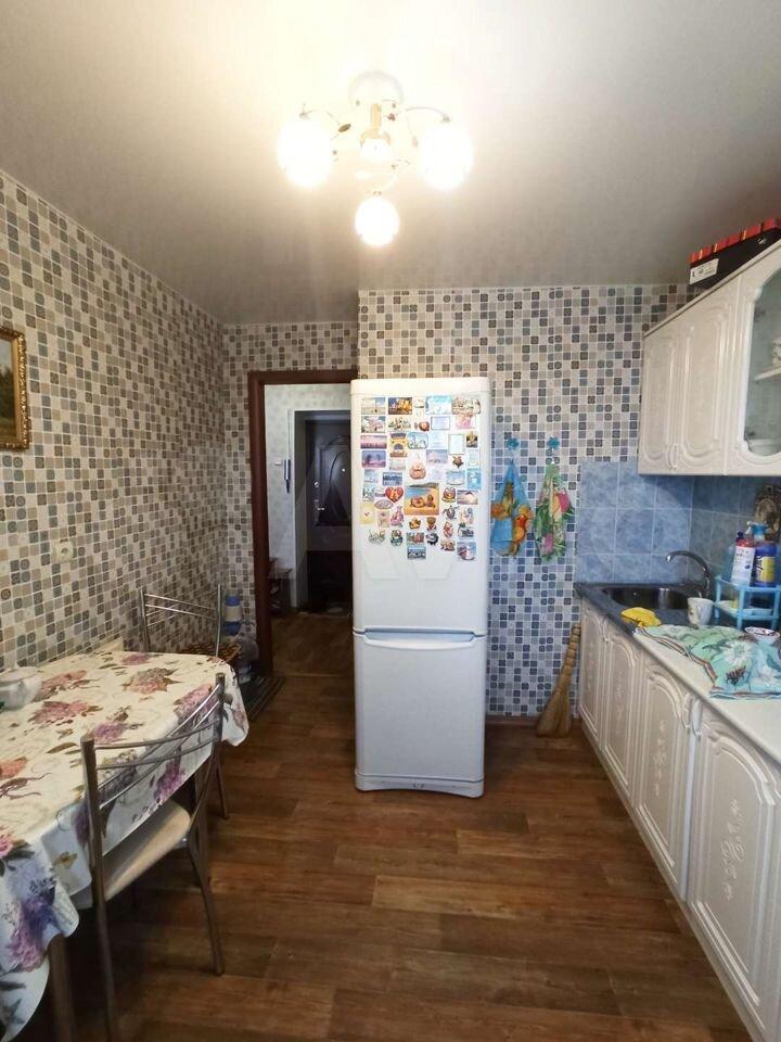 1-к квартира, 36.2 м², 5/5 эт. 89005531673 купить 3