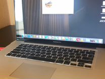 Apple MacBook Pro 15 i7 8gb