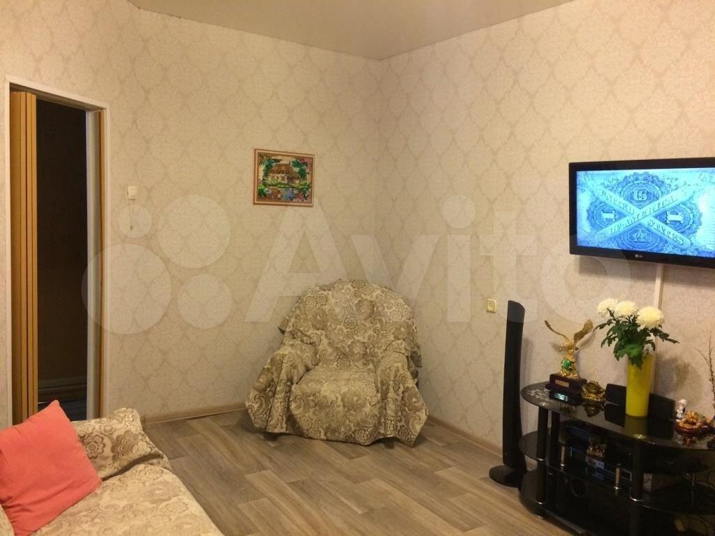 2-к квартира, 52 м², 5/5 эт.  89004104593 купить 2