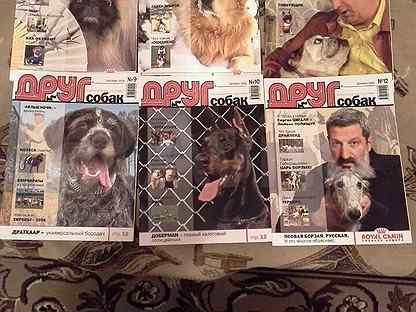 Журналы, Друг