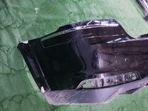 Бампер задний на Mercedes GL X164 a1648858925