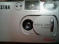 Фотоаппарат astra