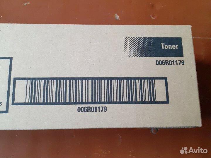 Тонер картридж для Xerox m118  89507245218 купить 2