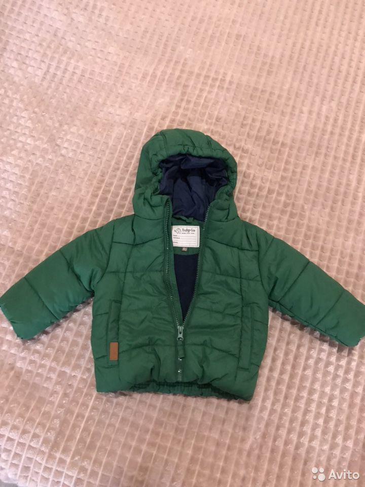 Куртка  89155112700 купить 1