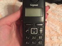 Телефон Gigaset