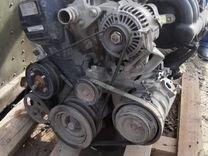 Продам двигатель тойота 1J bems