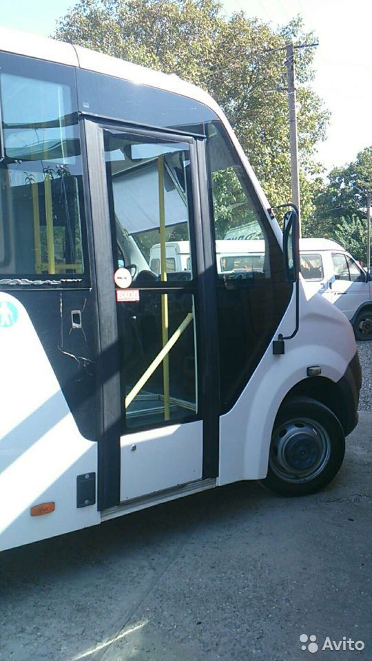 Продается газель некст сити лайн автобус  89659510623 купить 2