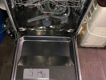 Встраиваемая посудомойка Gorenje,12персон