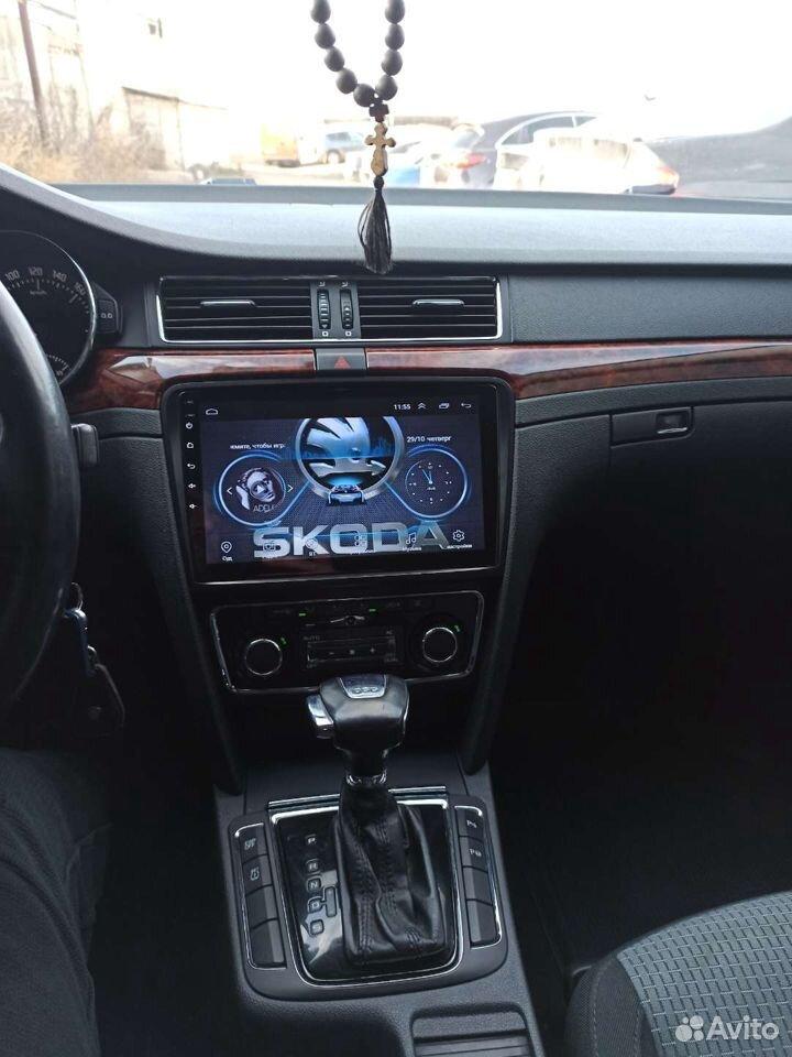 Skoda Superb, 2009  89616506057 купить 5