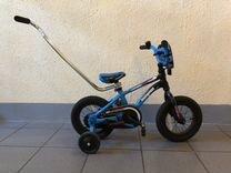 Велосипед Mongoose 12
