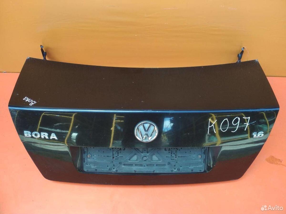 84732022776  Крышка багажника Volkswagen bora 1999-2004