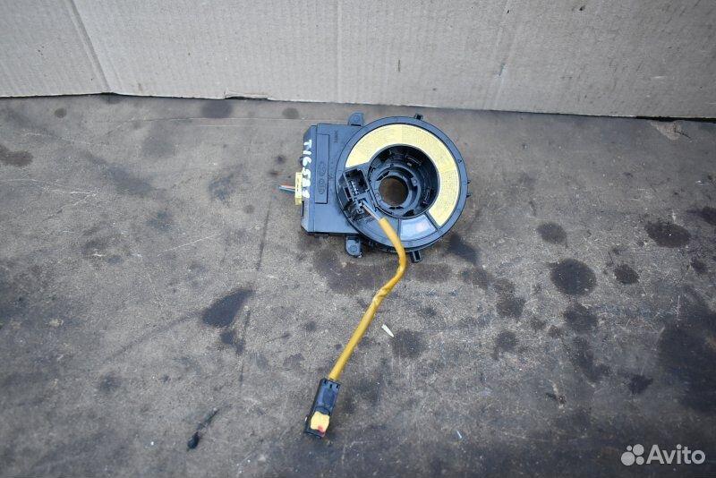 89307139175  Подрулевой шлейф SRS Kia Ceed 1 поколение 2006