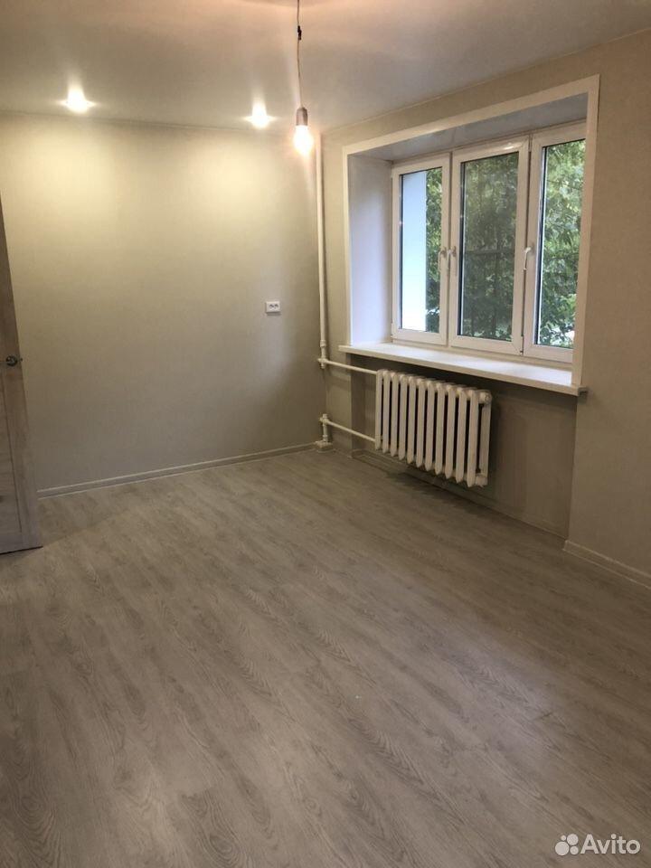 1-к квартира, 31 м², 1/5 эт.  89091402239 купить 7