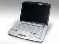 Acer 5520G (AMD Turion 64 X2 TL58 1.9Gh/3G/160GB)