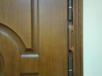На Юго-Западной двери стальные с элитной отделкой