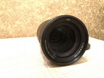 Sony 18-105mm f/4 G OSS PZ