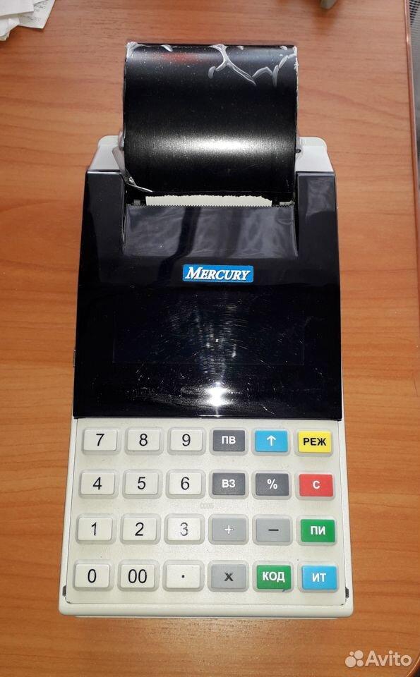 Кассовый аппарат  89145390931 купить 1