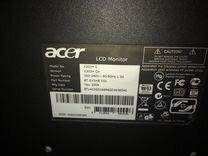 Монитор Acer X203H Cb 20