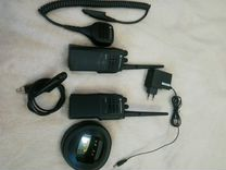 Motorola GP 340