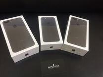 iPhone 7,7+ 32/128/256gb Рассрочка, Гарантия 1 Год — Телефоны в Волгограде