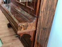 Пианино C.Bechstein