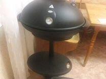 Электрогриль / барбекю Steba VG 350 BIG