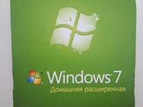 Продам Windows 7 Home Premium rus BOX