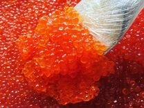 Морепродукты с Дальнего Востока, Икра, Рыба