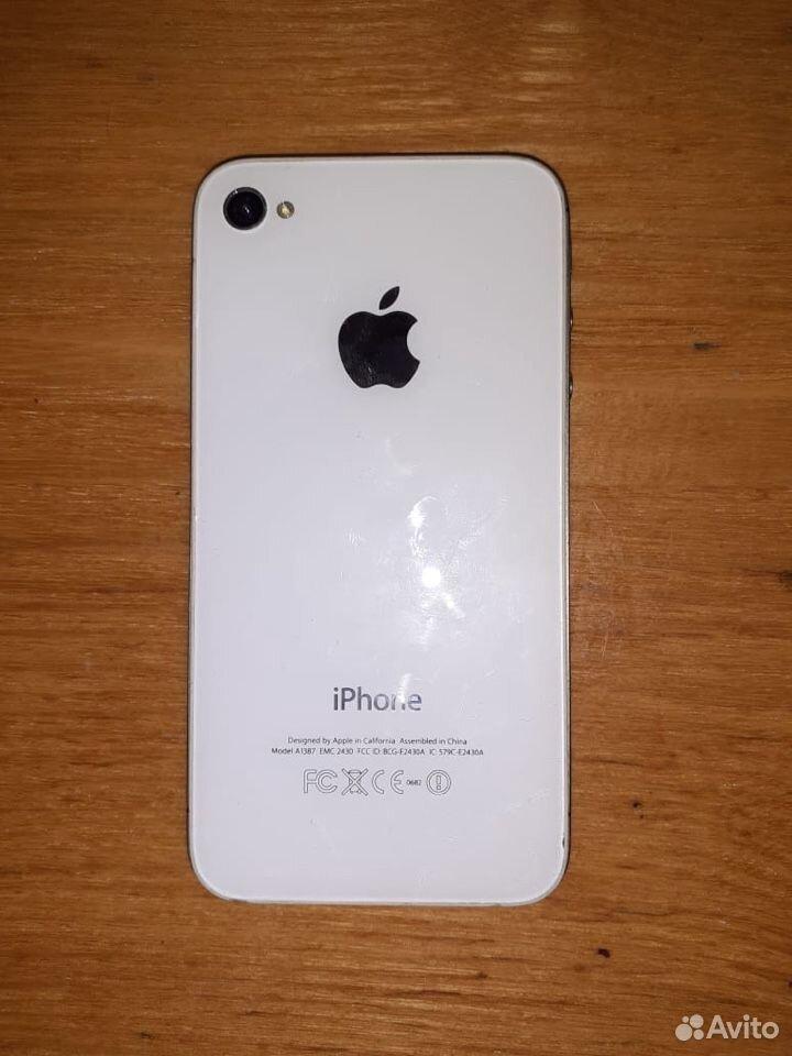 iPhone 4s  89923377468 купить 2