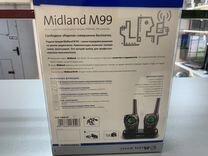 Рация Midland M99