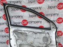 Дверь передняя левая Mitsubishi Lancer 10 (CX, CY)