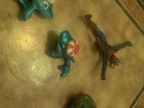 Киндер сюрприз игрушки обмен