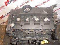 Двигатель Ford Transit VII 2.2 TDCi FWD P8FA; P8FB