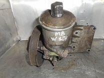 Насос гидроусилителя руля Мерседес-Бенц W124