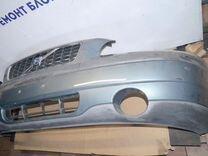 Бампер передний Вольво S60 (S60.2004KON2-15)