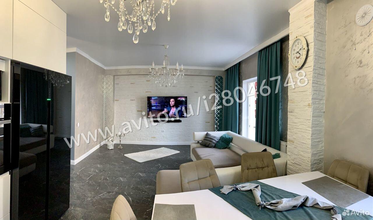 2-к квартира, 62 м², 4/8 эт.  89114609856 купить 6